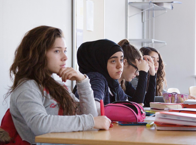 ChagALL Initiative Fonds: ein Lernprogramm für mehr Chancengerechtigkeit