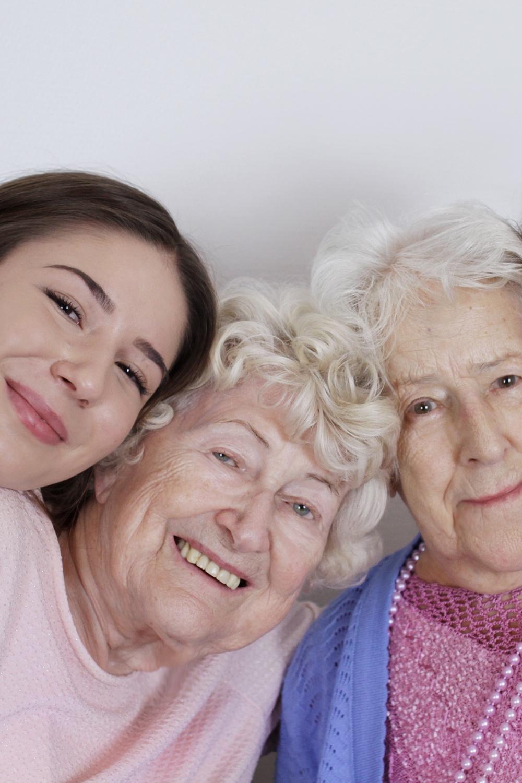 Freunde alter Menschen e.V.: gemeinsam gegen einsam
