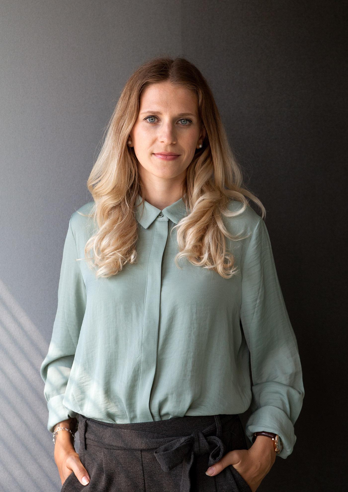 Stephanie Heller
