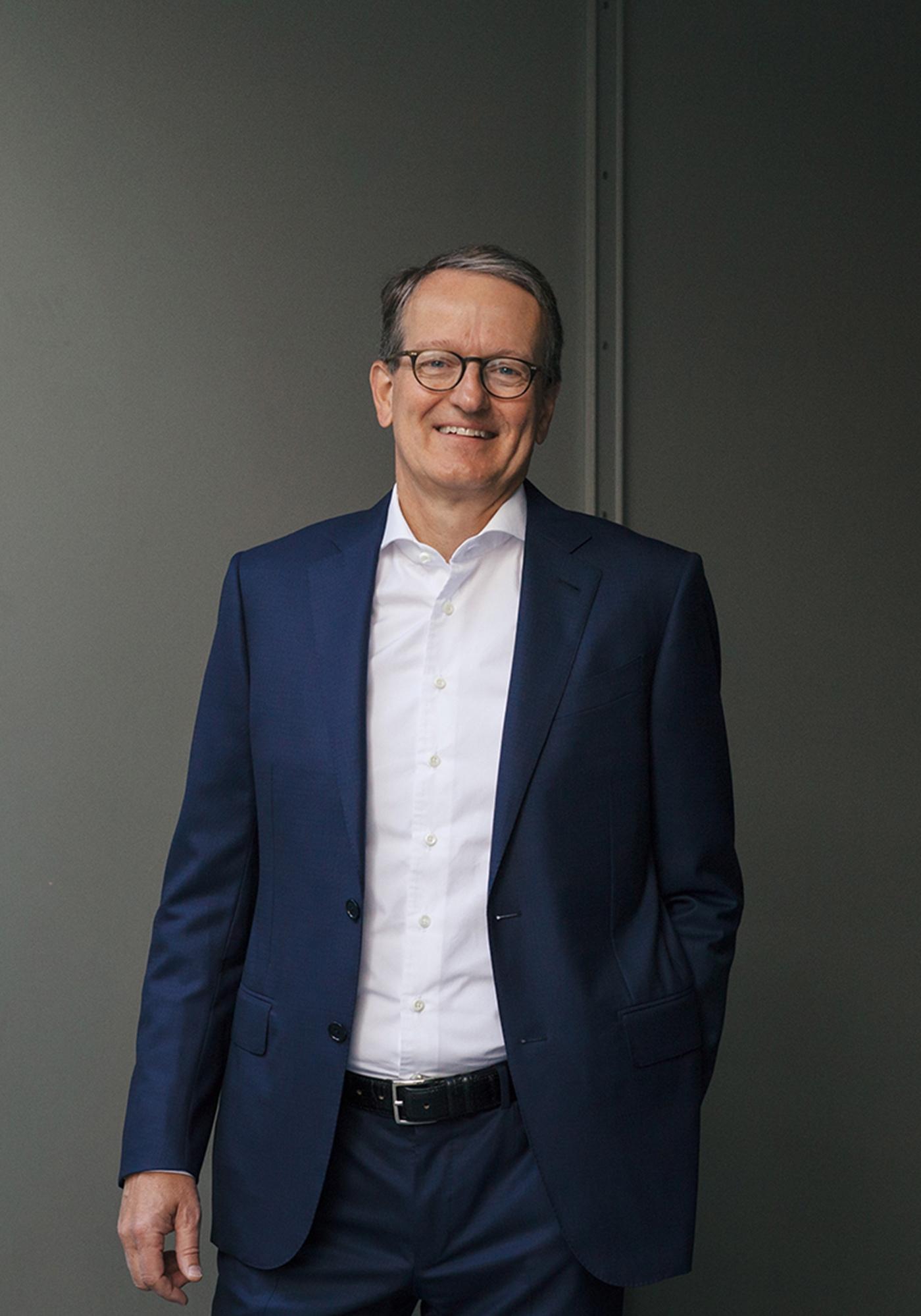 Hugo Trütsch