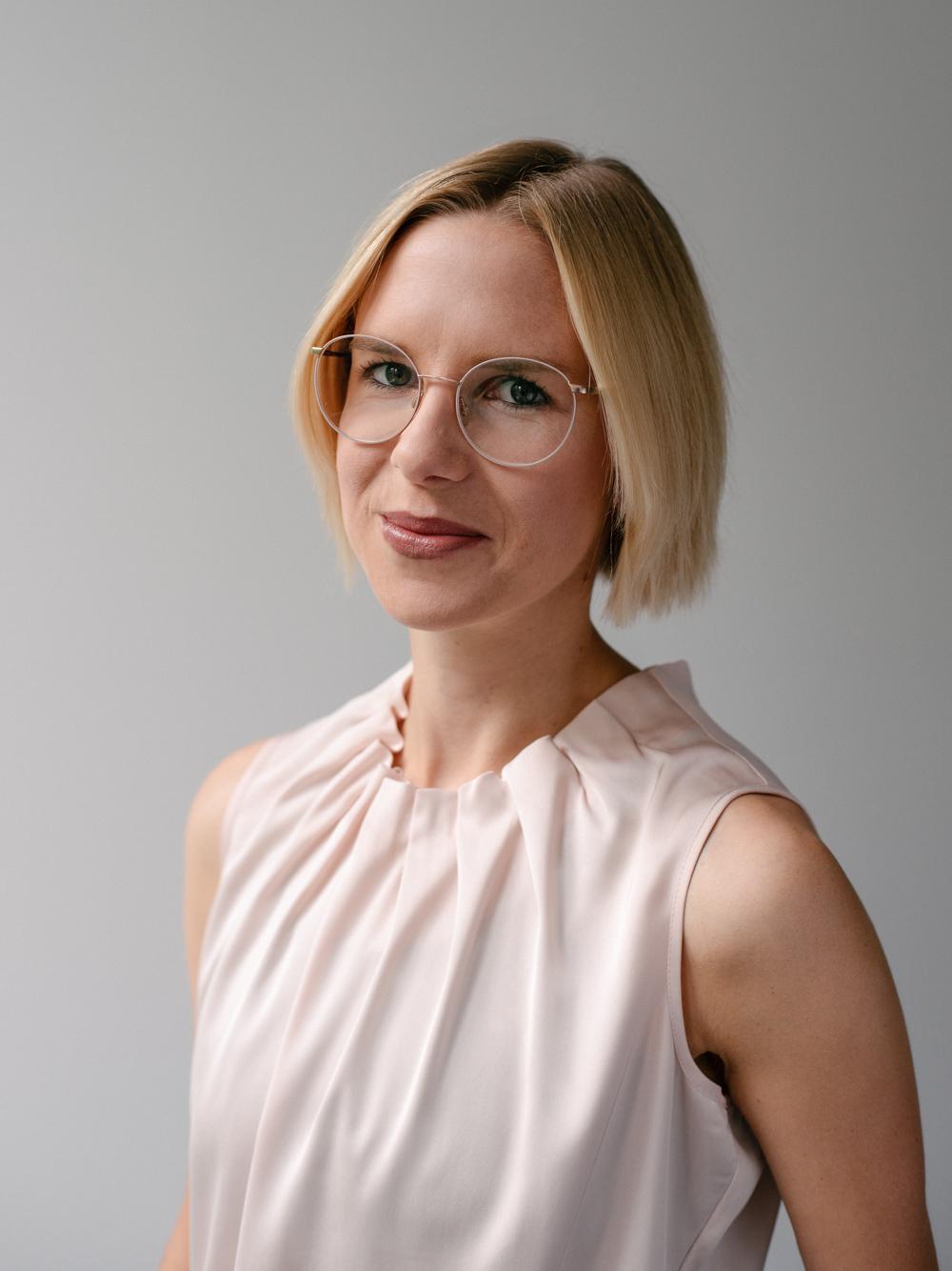 Jennifer Marek