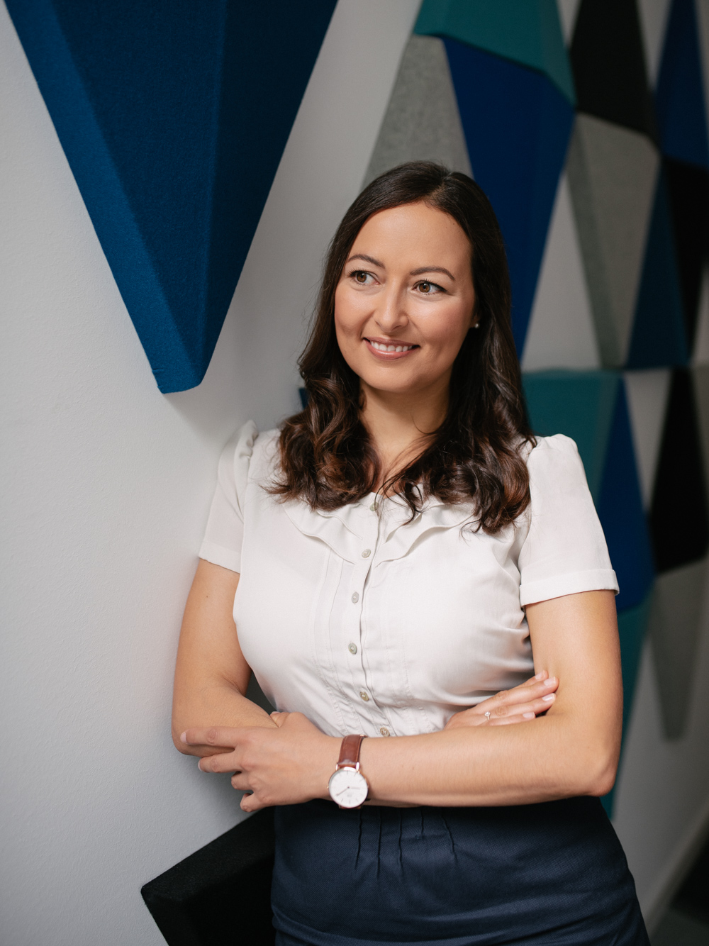 Louisa-Dominique Riedel