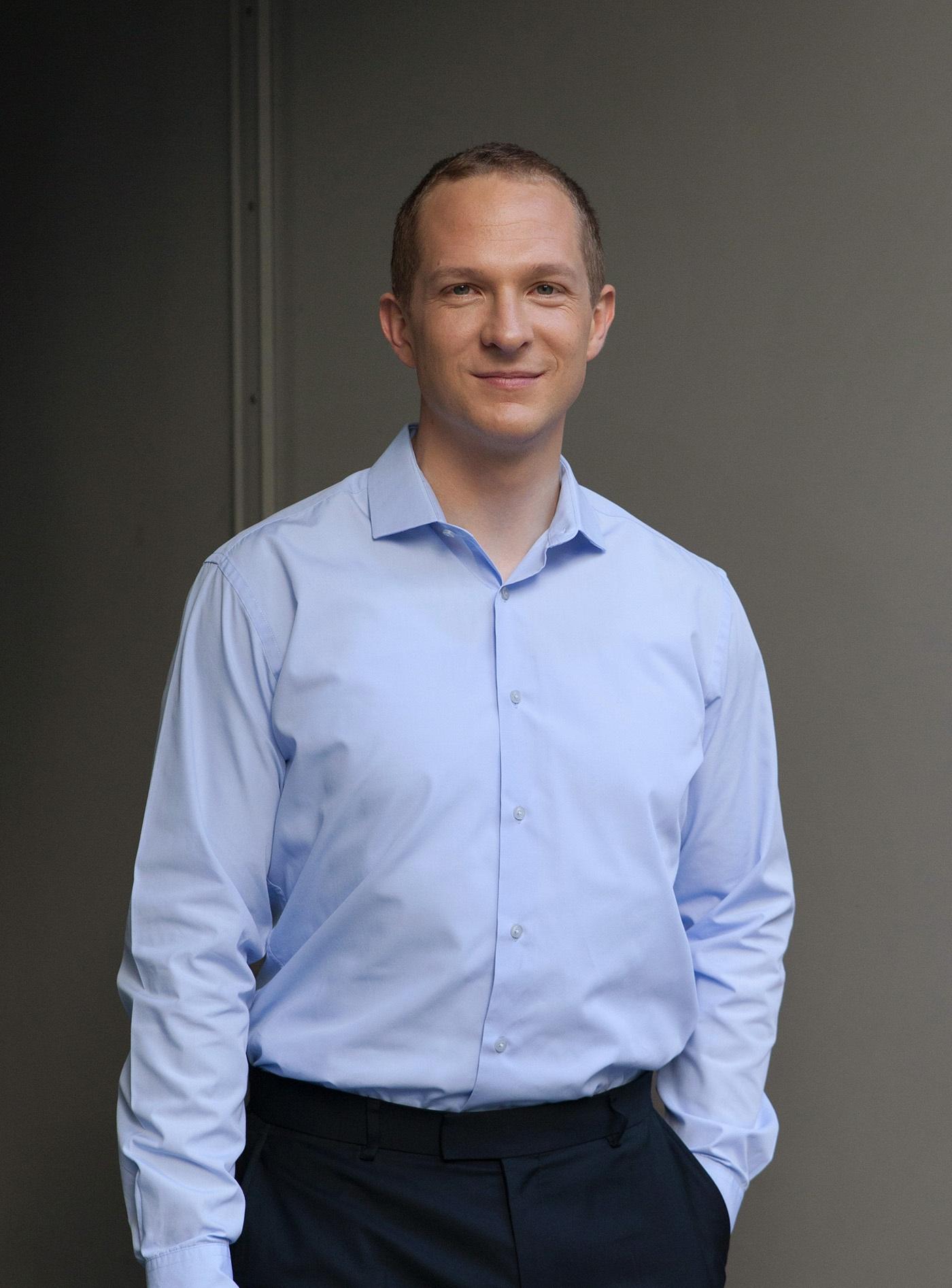 Niklas Manhart