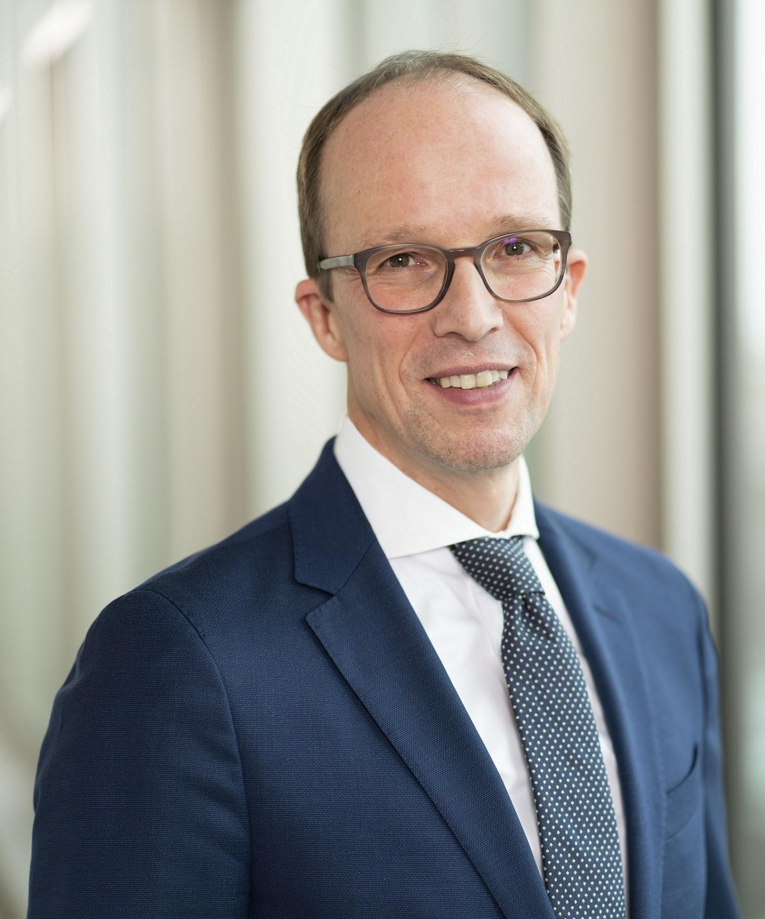 Georg Vomhof Geschäftsführer Beisheim Holding