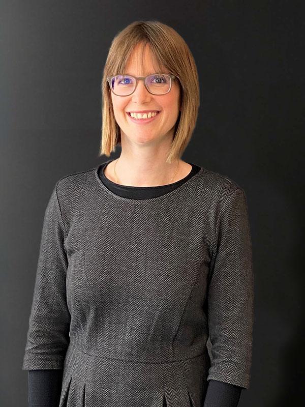 Sonja Buehler Beisheim Stiftung
