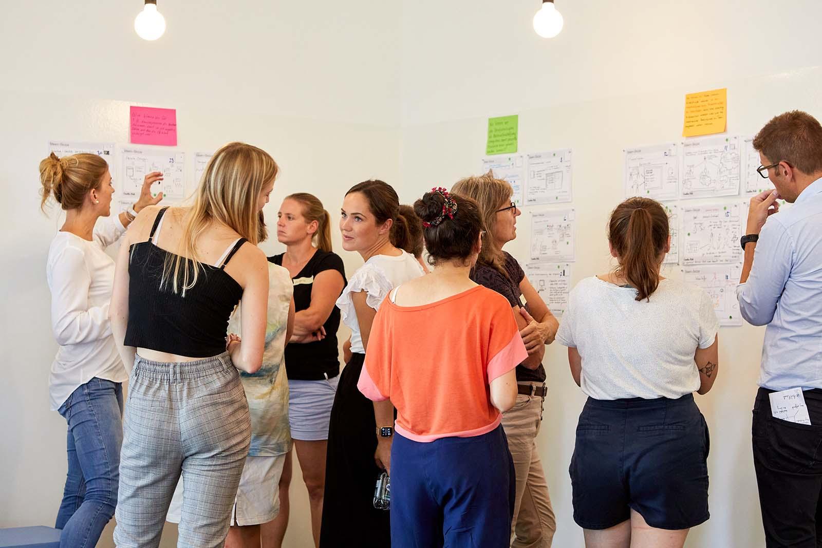 Basiskurs zum Thema agile Schulführung
